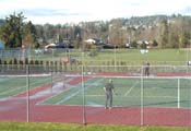 Campbell River Tennis Club
